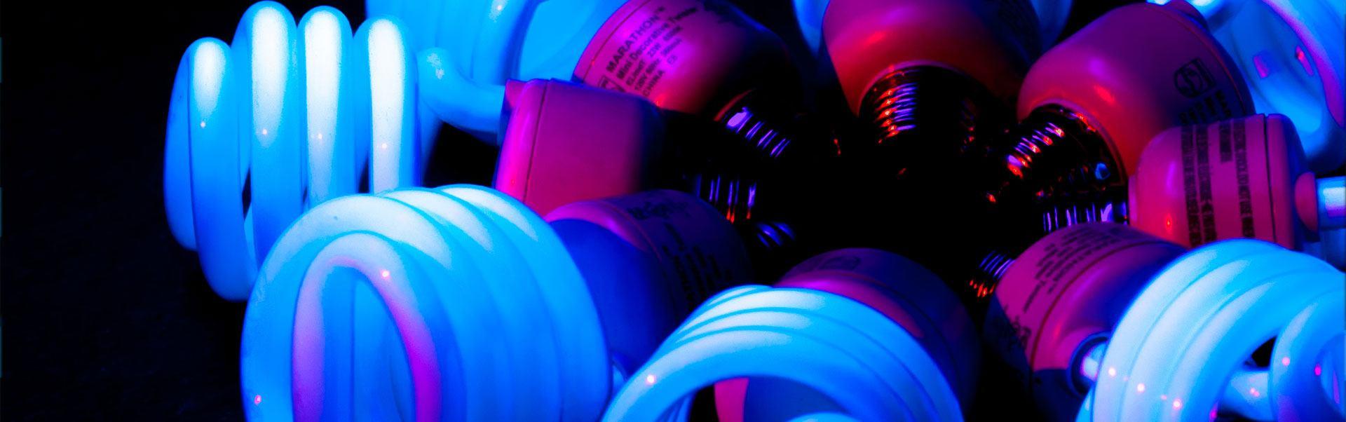 SCI BMS lighting control using KNX/Dali