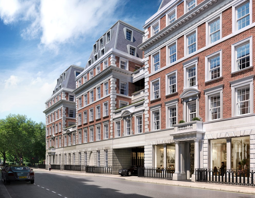 Grosvenor Square SCIBMS